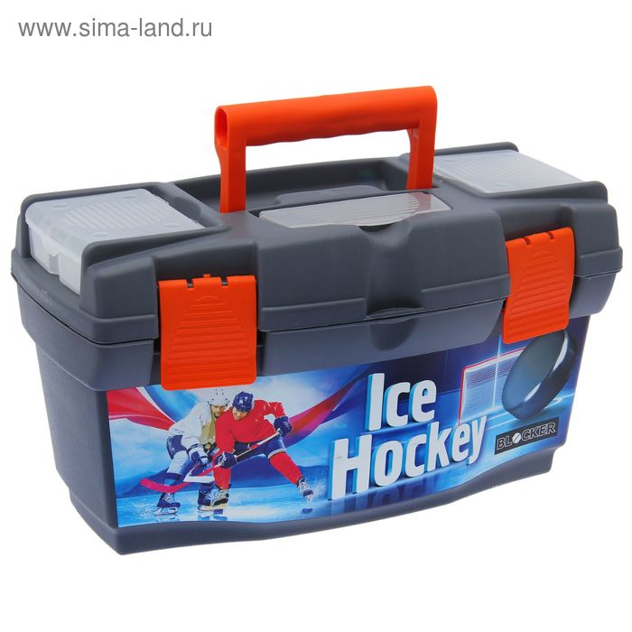 Ящик Master Ice Hockey 16""