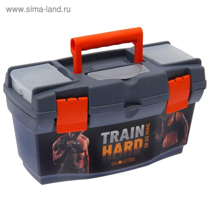 "Ящик Master Train hard 16"""
