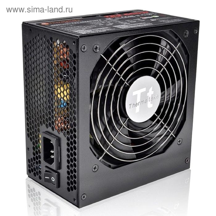 Блок питания Thermaltake ATX 600W TR-600PCEU