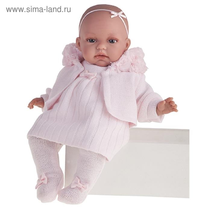 """Кукла """"Стефания"""", озвученная"""