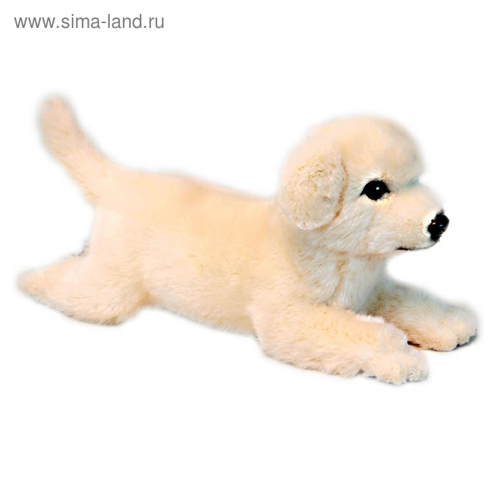 "Мягкая игрушка ""Собака Себастиан"""