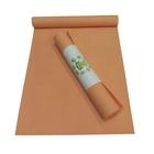 """Коврик для Йоги """"PUNA"""" 173см х 60см 3мм оранжевый"""