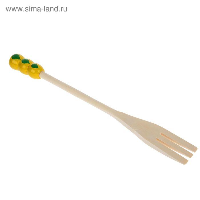 """Лопатка кулинарная 30 см """"Фруктовая"""""""