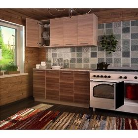 Кухонный гарнитур Дачный Нью 1200