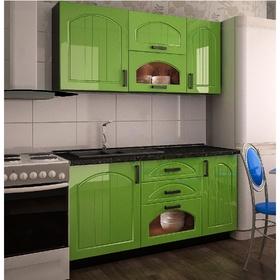 Кухонный гарнитур Трава 1600