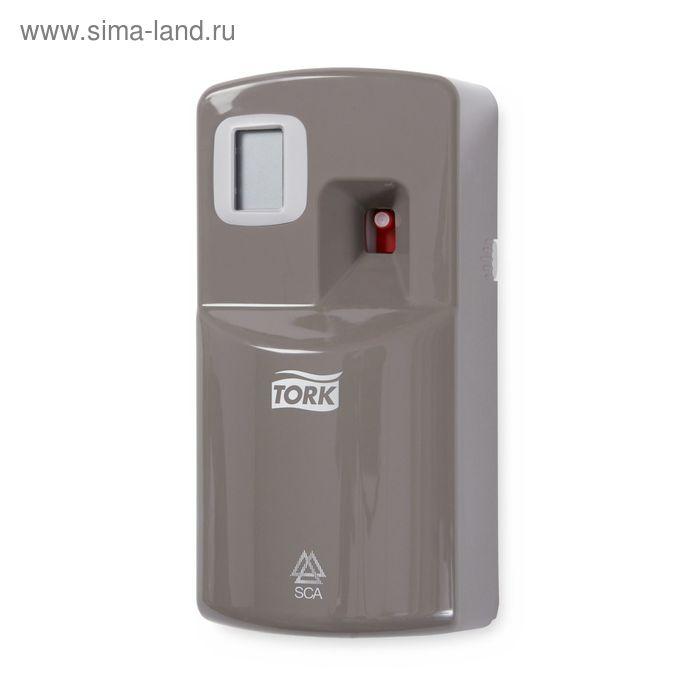 Диспенсер электронный Tork для аэрозольного освежителя воздуха (A1) серный