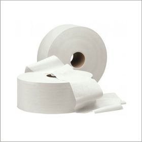 Туалетная бумага Veiro Professional Basic Midi 2 в средних рулонах