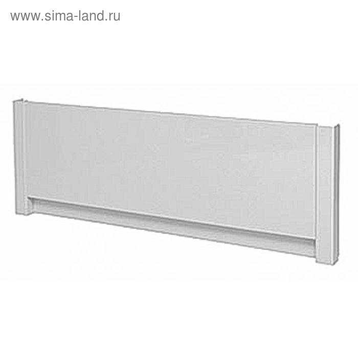 Панель фронтальная универсальная к ванне 1700 мм UNI 2, PBR4017010