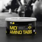 Аминокислотный комплекс MD Amino Tabs из сывороточных белков 2500 мг в порции 120 таб