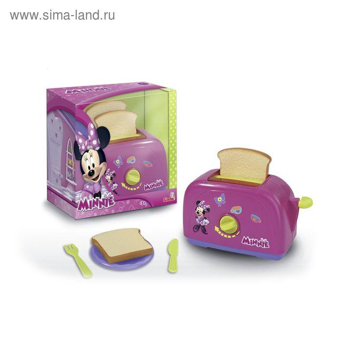Тостер Minnie Mouse
