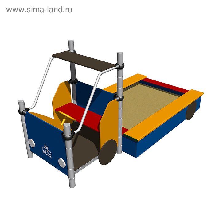 Песочница «Грузовик» Романа 109.08.00