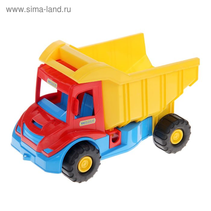 Грузовик Multi Truck