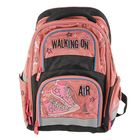 Рюкзак школьный эргономичная спинка для девочки Steiner 4101-155, 41*30*17 Walking on Air 4101-155