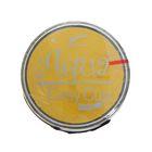 Аквагрим Aqua Easy Cup, цвет жёлтый, 16 г