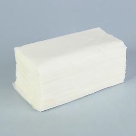 Полотенца бумажные V-сложения, 25 г/м², 200 листов