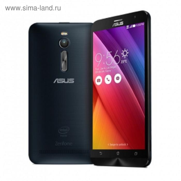 Смартфон Asus ZenFone 2 ZE551ML, 32 Gb, чёрный