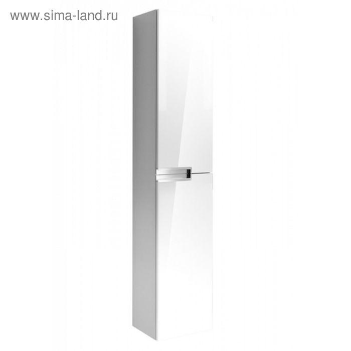 Шкаф-колонна Roca Victoria Nord Ice Edition ZRU9302729, белый