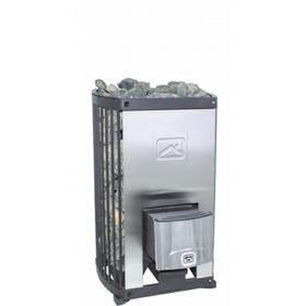 Печь банная Теплодар Домна 25 ЛК