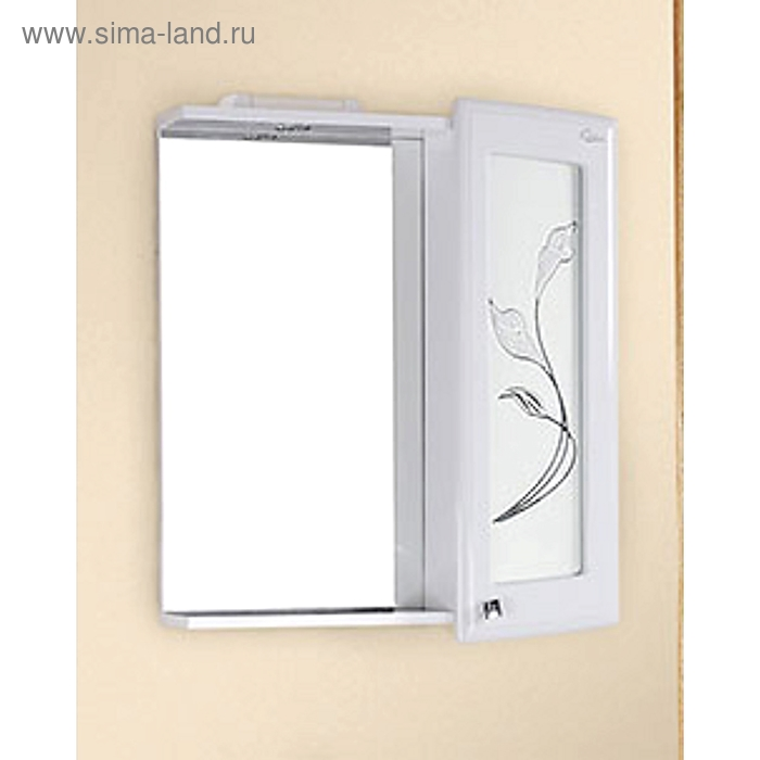 Веленсия 65.01 зеркало-шкаф правый 206532