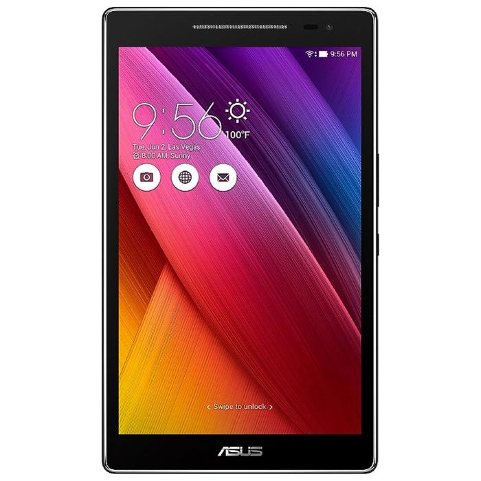 Планшет Asus ZenPad Z380KL-1A016A MSM8916, 16Gb, ( 90NP0241-M00420), черный