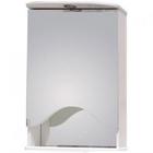 Зеркало-шкаф Onika Лидия 50.01, левый