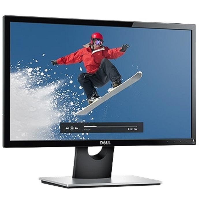 """Монитор Dell 21.5"""" SE2216H, черный"""