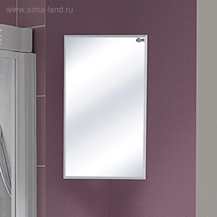 Зеркало-шкаф Onika Мини 30.00, угловое