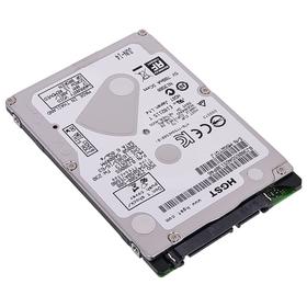 Жесткий диск HGST SATA-III 500Gb HTS545050A7E680 Travelstar Z5K500 Ош