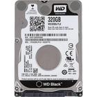 Жесткий диск WD Original SATA-III 320Gb WD3200LPLX Black