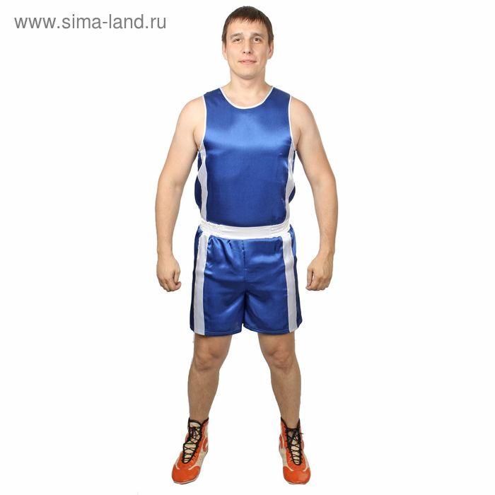 Комплект для занятия боксом (размер: 40)