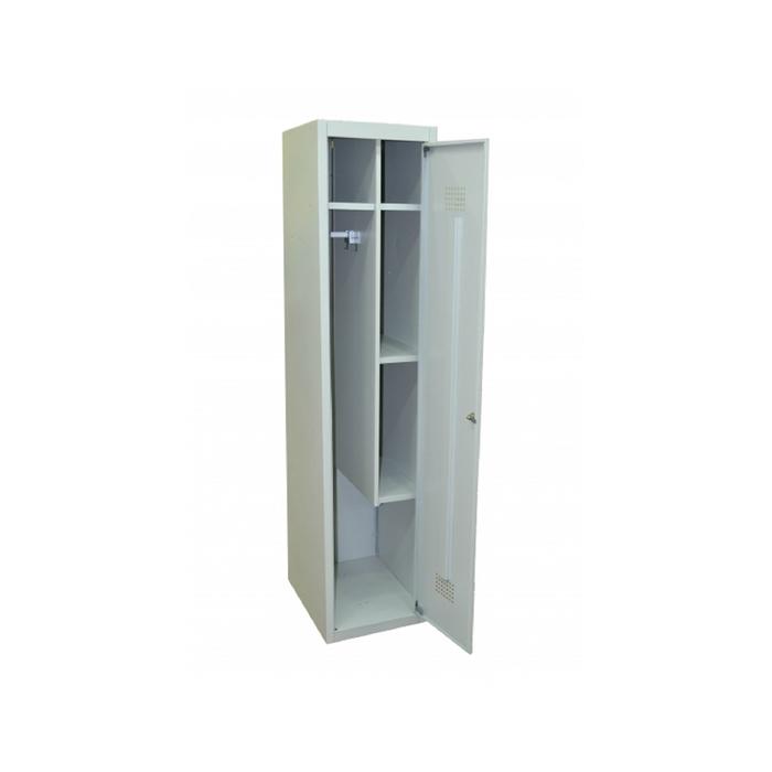 Шкаф для хоз. инвентаря ШГС-1850/400/500