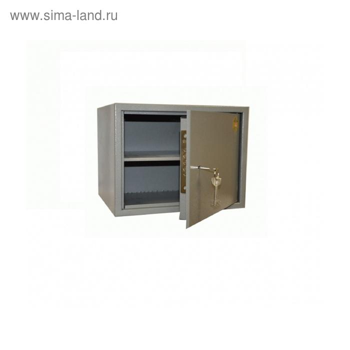 Сейф офисный ШБС-032, со съемной полкой