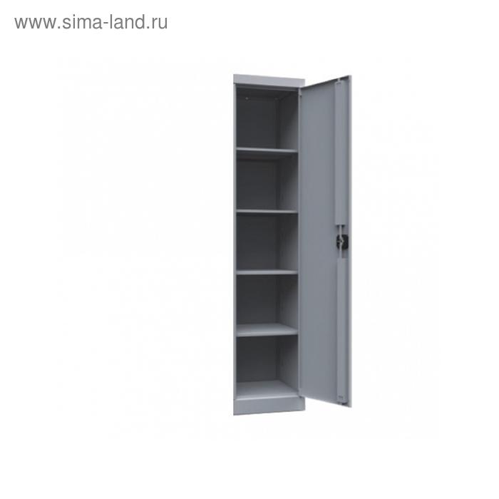 Сейф архивный ША-1850/450 (пенал, 4 полки)