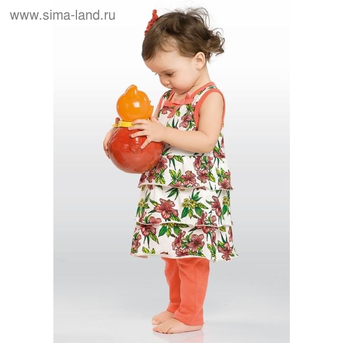 Комплект детский, 3-6 месяцев, цвет белый, SAML426
