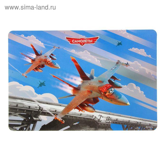 Подкладка для письма A3 Flying Planes, EK 39667