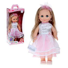 """Кукла """"Анна 16"""" со звуковым устройством"""