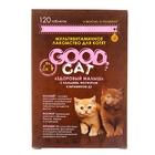 """Мультивитаминное лакомcтво GOOD CAT для котят """"Здоровый малыш"""" 120 таб."""