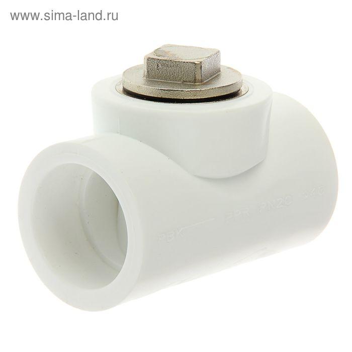 """Фильтр """"РВК"""", полипропиленовый, 40 мм"""