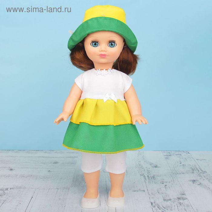 """Кукла """"Герда 1"""" со звуковым устройством"""
