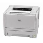 Принтер лазерный черно-белый HP LaserJet P2035 (CE461A), А4