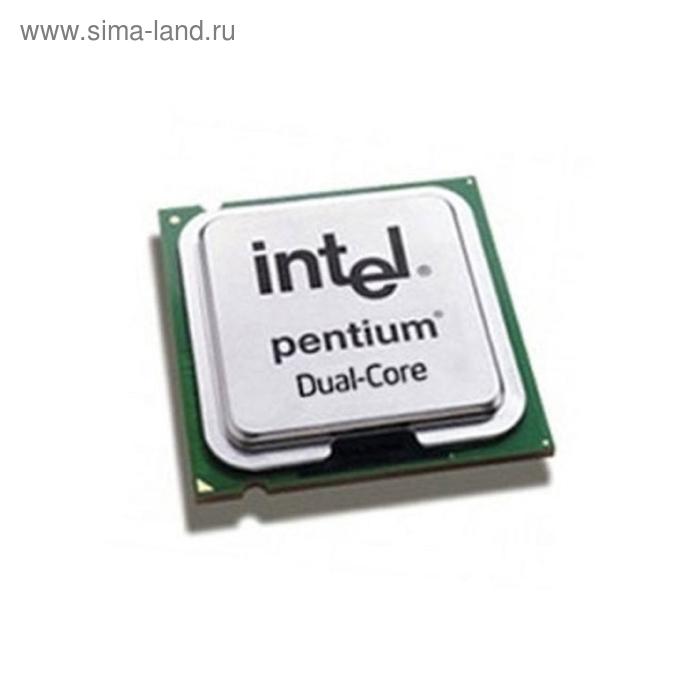 Процессор Intel Original Pentium Dual-Core G3460