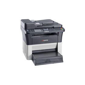МФУ, лазерная черно-белая печать Kyocera FS-1120MFP, А4 Ош