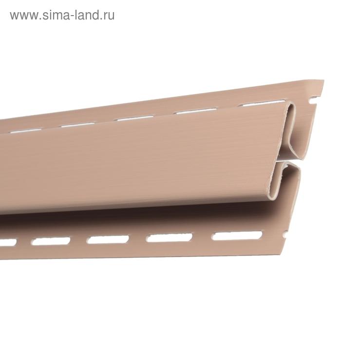 H-профиль Капучино 3050 мм DÖCKE