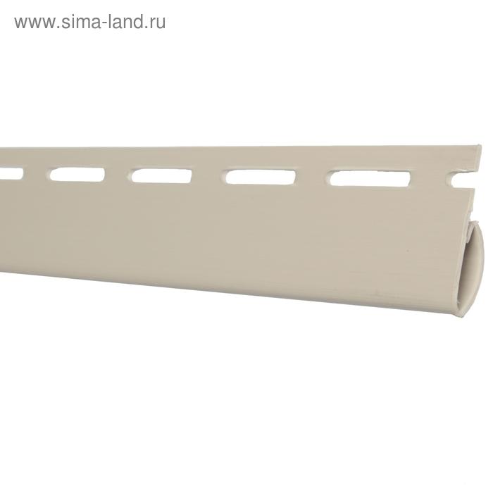 Финишный профиль Крем-брюле 3050 мм DÖCKE