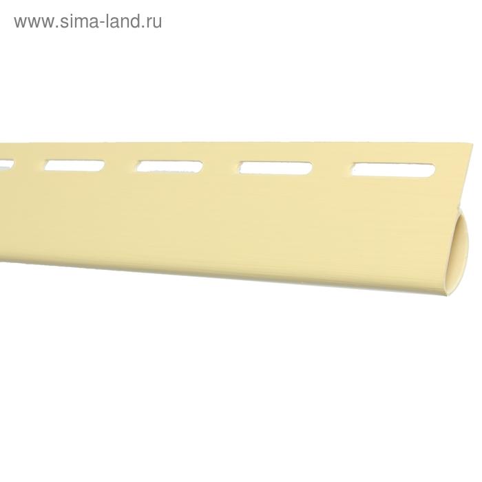 Финишный профиль Лимон 3050 мм DÖCKE