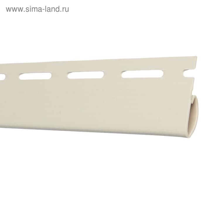 Финишный профиль Сливки 3050 мм DÖCKE