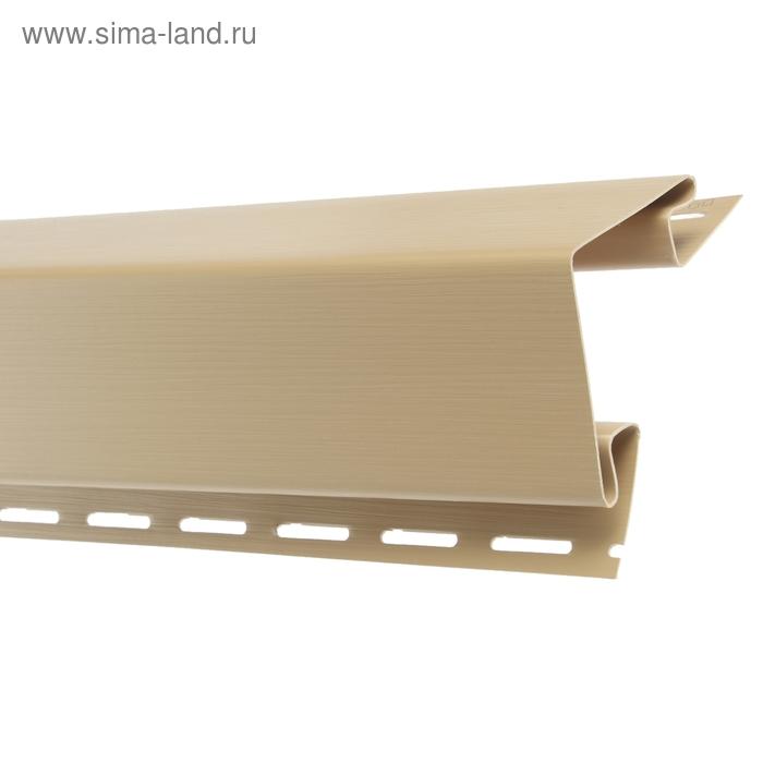 Внешний угол Карамель 3050 мм DÖCKE