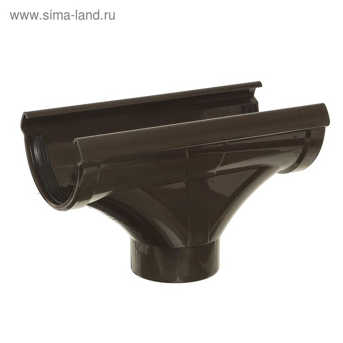 Воронка  шоколад DÖCKE LUX