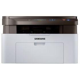 МФУ, лазерная черно-белая печать Samsung SL-M2070, А4 Ош
