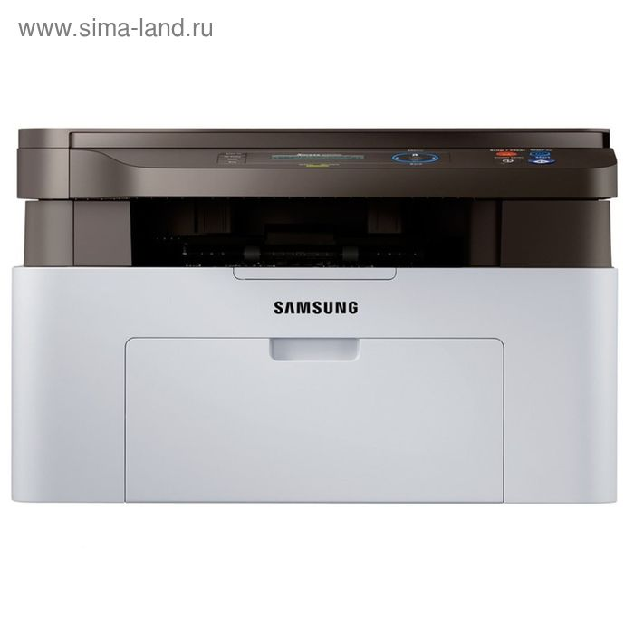 МФУ, лазерная черно-белая печать Samsung SL-M2070, А4